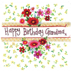 Grandma Birthday