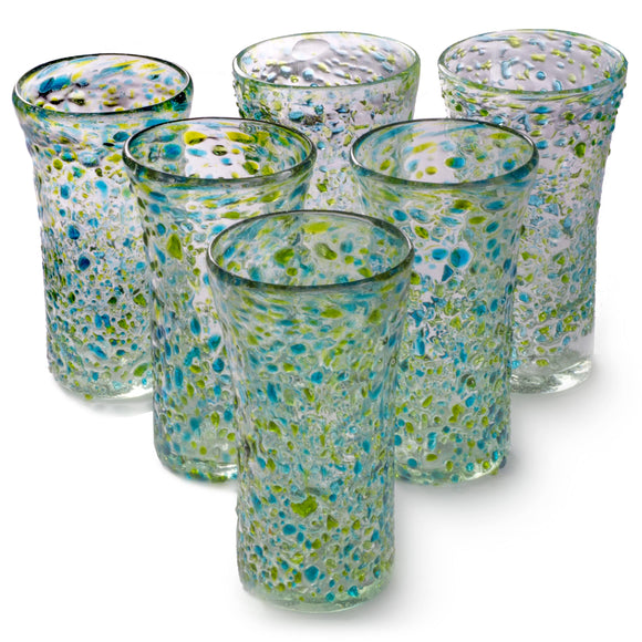 Orion Del Mar 14 oz Tumbler - Set of 6