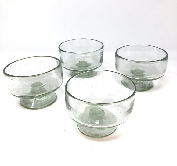 Orion Glassware Clear Bowl