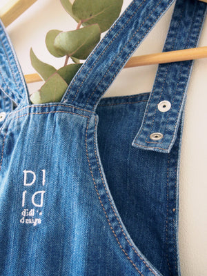 Sunflower Dungaree