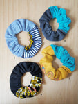 Charity Scrunchies part 1