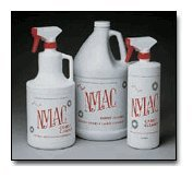 Nylac Carpet Cleaner - Quart W/ Sprayer