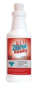 Red Zone Ready Red Stain Remover - 1 Quart