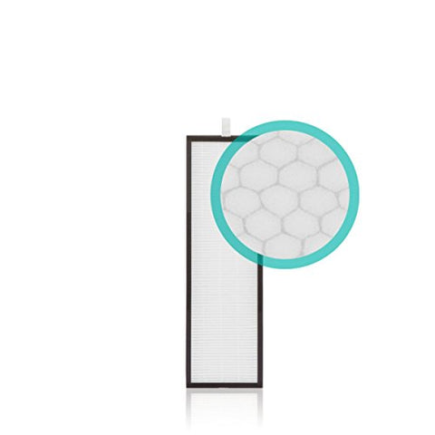 Alen (Tf60-Mp) Hepa-Odorcell Replacement Filter For Alen T500 Air Purifier, Removes Smoke And Pet Odors,