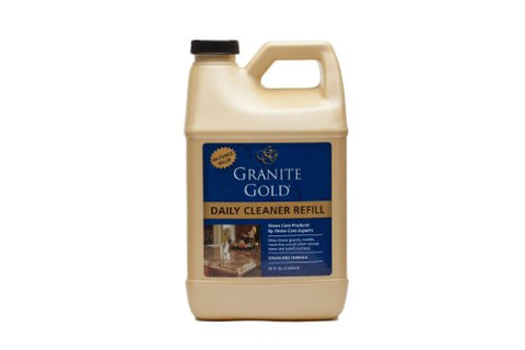 Granite Gold Daily Cleaner Refill, 64 Fl. Oz.