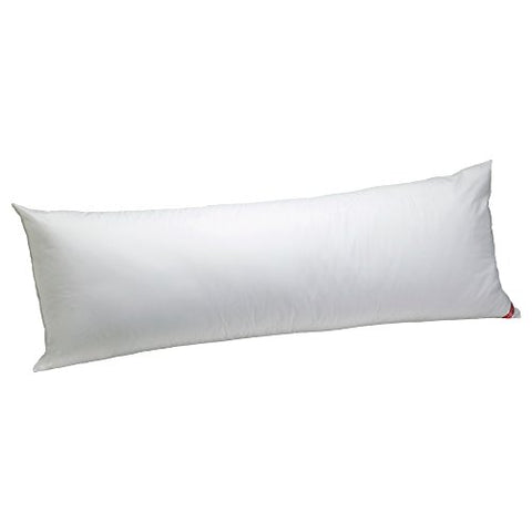 Aller-Ease Cotton Hypoallergenic Allergy Protection Body Pillow, 20 X 54