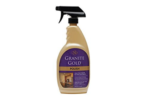 Granite Gold Granite Gold 24 Ounce  Polish  Gg0043
