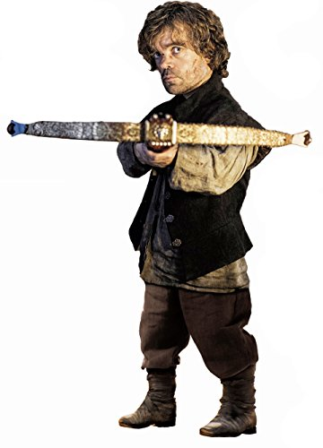 A Game Of Thrones Tyrion Lannister Peter Dinklage Lifesize Cardboard Standup Standee Cutout Poster Figure Crossbow