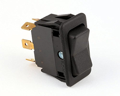 Imperial Parts 1126 Power Switch-3 Position On Off (1126)