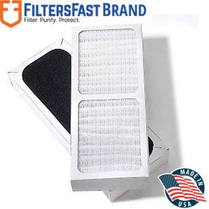 Hunter 30915 Hepatech Replacement Purifier Filter Compatible By Filters Fast