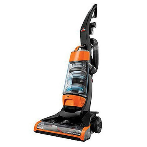 Bissell Cleanview Bagless Upright Vacuum With Onepass Technology, 1330 - Corded