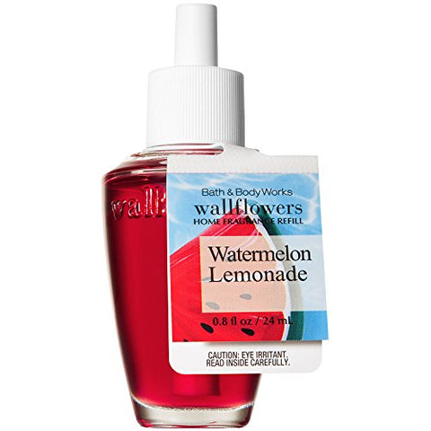 Bath &Amp; Body Works Wallflowers Fragrance Refill Bulb Watermelon Lemonade Spring 2018