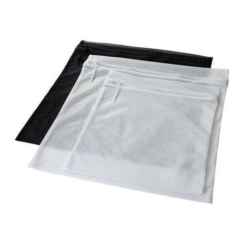 Ikea Pressa Washing Bag, Set Of 3