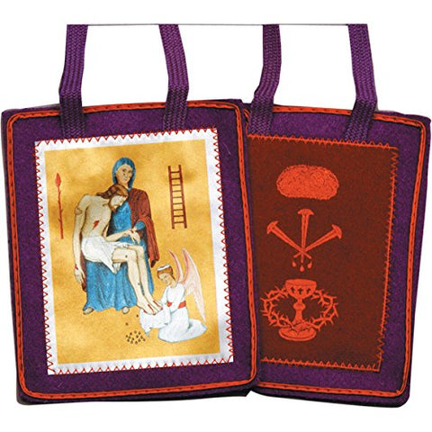 Benediction Protection Scapular