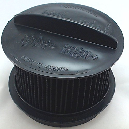 Bissell 203-1464 Pleated Circular Filter and Foam Filter Kit Genuine