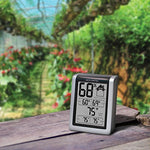 Acurite Indoor Humidity Monitor