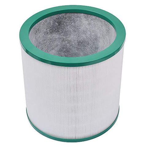 Keepow Replacement Filter For Dyson Tower Purifier Tp02 Tp03