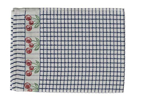 Samuel Lamont Poli Dri Tea Towels - Set Of 3 (Cherries)
