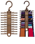 Tenby Living Tie Racks, Organizer, Hanger, Holder - Affordable Tie Rac...