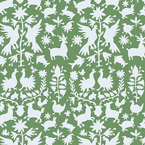 Otomi Craft Stencil - Size: Small - Diy Home Decor - Stencils For Cheap Makeovers - Stencils For Furniture Makeovers! - By Cutting Edge Stencils