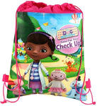 Doc Mcstuffins Drawstring Bag