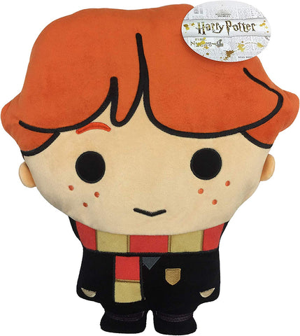 Jay Franco Harry Potter Plush Stuffed Ron Weasley Pillow Buddy,