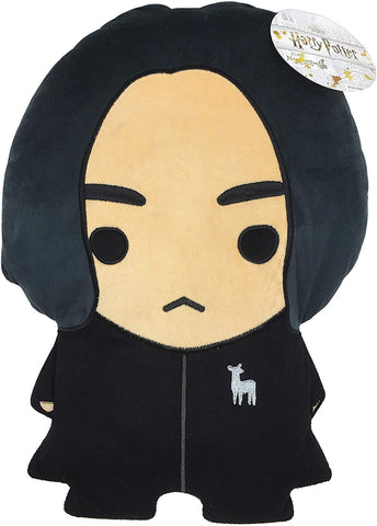 Jay Franco Harry Potter Plush Stuffed Professor Severus Snape Pillow Buddy,
