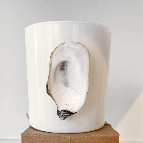 Oyster Candle
