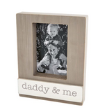 Daddy & Me
