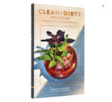 Clean and dirty drinking book