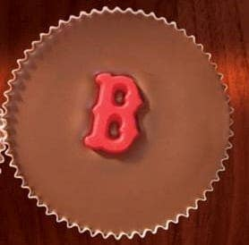 Boston Traditional Peanut Butter Cups