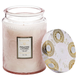 Panjore Lychee Large Jar Candle