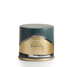Santal Fig Demi Vanity Tin