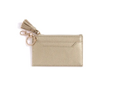Cece Card Case with Keychain
