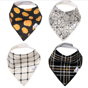 Patch Bandana Bibs