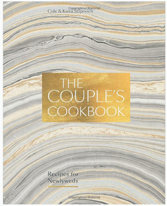 The Couples Cookbook
