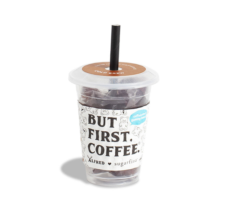 Cold Brew Bears - Mini Coffee Cup