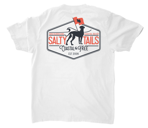 Salty Tails - Hurricane Relief