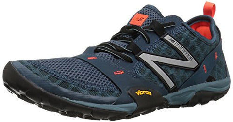 New Balance Men's MT10V1 Minimus Trail Running Shoe