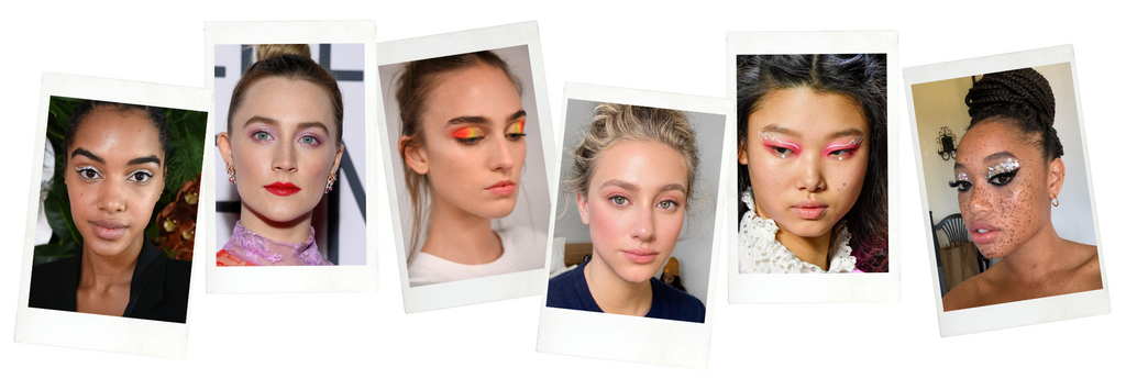 The Ultimate Guide to 2020 Spring Makeup Look Trends