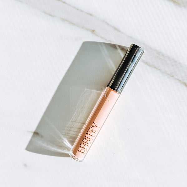 LARITZY LIP GLOSS IN VANTAGE