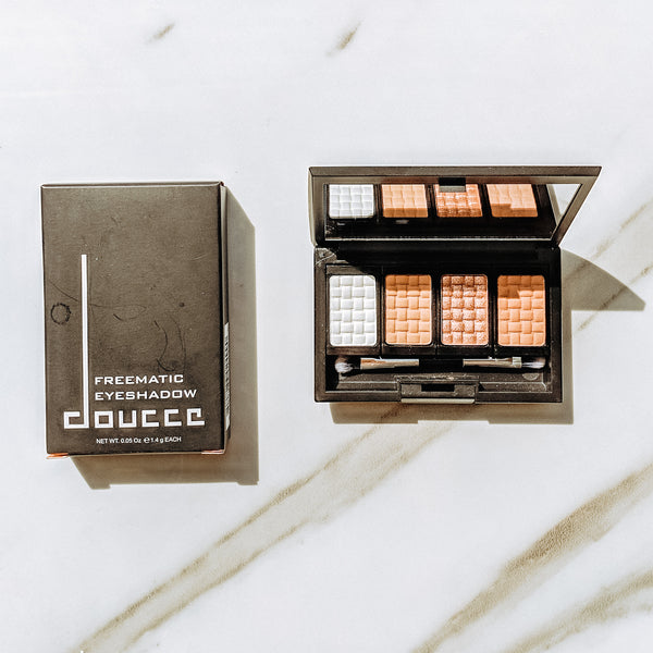 Doucce Freematic Eyeshadow Palette