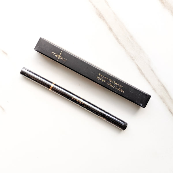 MELLOW COSMETICS LIQUID PRECISION PEN EYELINER