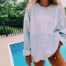 Hawaii Sweatshirt