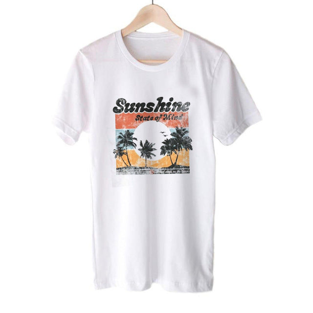 Sunshine State of Mind Tee