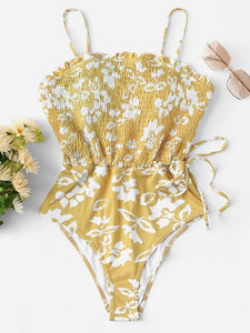 Sunshine Baby One Piece Bikini