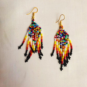 Hand Made Beaded Jewellery
