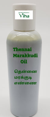 Thennai Marakkudi Oil, 100 ml
