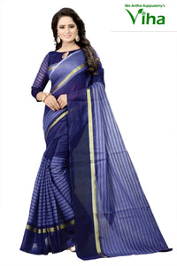 Soft Cotton Saree(inclusive of all taxes)