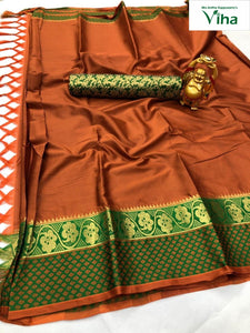 Art Silk Saree(inclusive of all taxes)